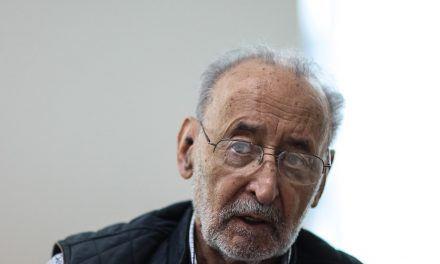 Edelberto Torres Rivas: más vale cínico que pesimista. Luis Méndez Salinas.
