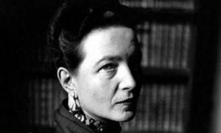 Textos escogidos de Simone de Beauvoir