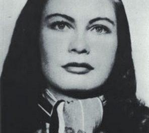 Eunice Odio: la mística centroamericana