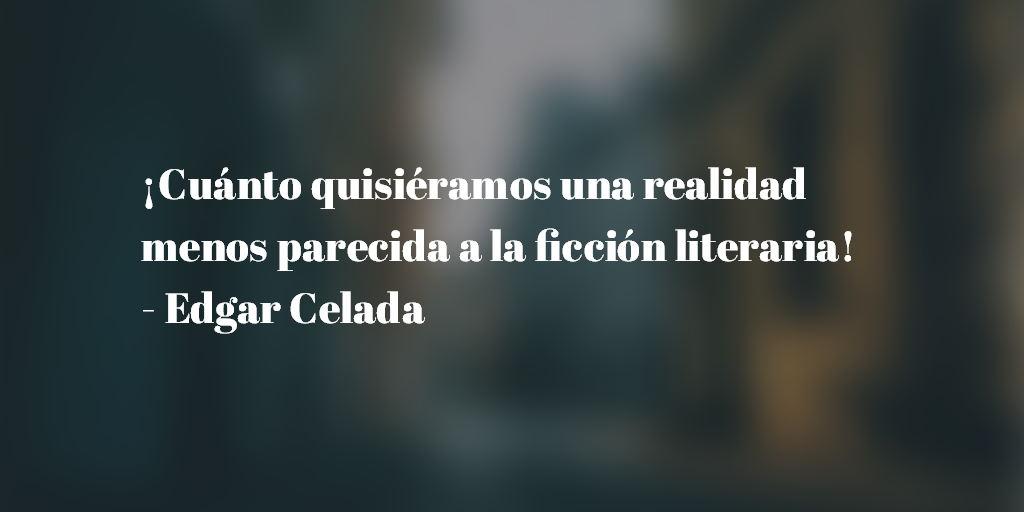 """""""Los demonios salvajes"""". Edgar Celada."""