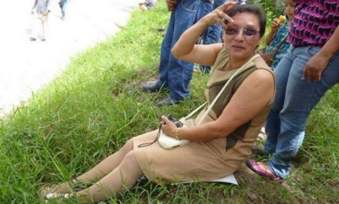 Asesinada en Honduras otra dirigente ecologista, compañera de Berta Cáceres
