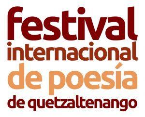 festival internacional de poesía de quetzaltenango