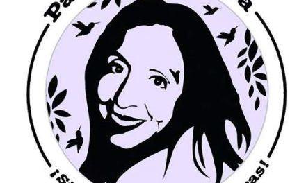 Muere una mujer en Guatemala (Recordando a Paty Samayoa). Emilie Teresa Smith.