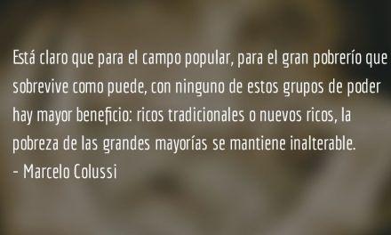 Impunidad en Guatemala: el monstruo anda suelto. Marcelo Colussi.