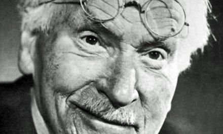 Carl Gustav Jung. Entrevista de 1959.