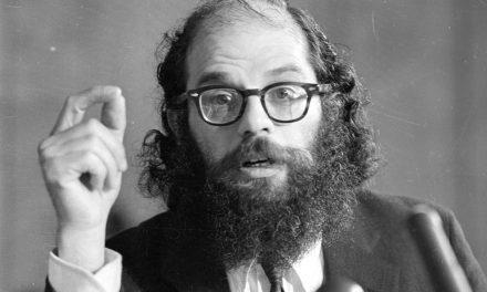 Aullido, poema de Allen Ginsberg