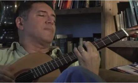 Dale Play a la Esperanza. Guillermo Anderson.