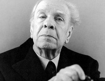 El mundo del ciego no es la noche que la gente supone. Conferencia de Jorge Luis Borges.