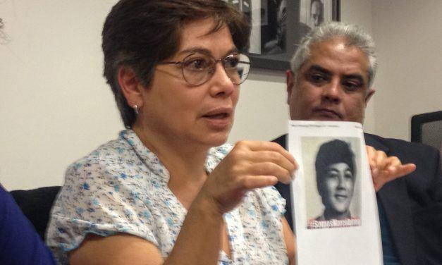 El coraje de Emma Guadalupe. Irmalicia Velásquez Nimatuj.