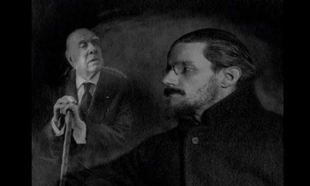 Conferencia sobre James Joyce de Jorge Luis Borges