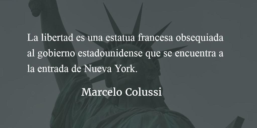 Una libertad nada libre. Marcelo Colussi.