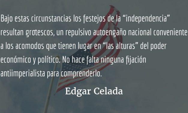 Paralelo 195. Edgar Celada Q.