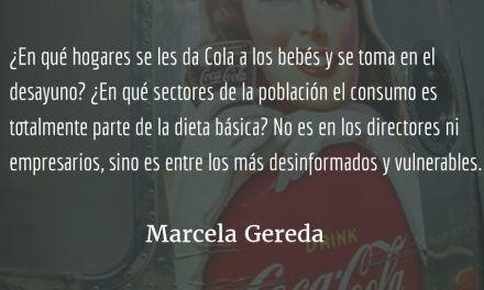Datos sobre diabetes entre nosotros. Marcela Gereda.