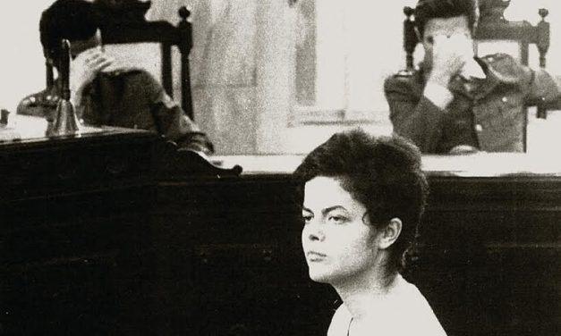 Dilma, mujer de convicciones impostergables. Ilka Oliva Corado.