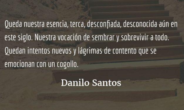 Guatemala y su independencia desvaída. Danilo Santos.