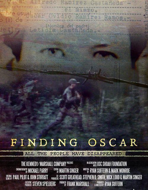 Estrenan película sobre Guatemala producida por Steven Spielberg
