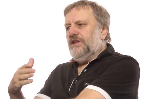 Slavoj Žižek: democracia y capitalismo están destinados a separarse