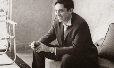 Turcios. Carlos Figueroa Ibarra.