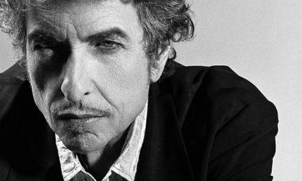 Mr. Tambourine Man. Bob Dylan.