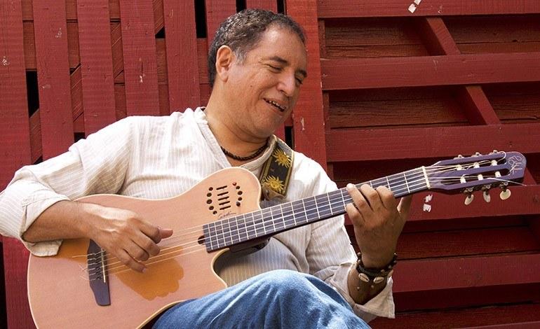 El Encarguito. Guillermo Anderson.