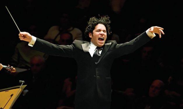 Gustavo Dudamel – Mambos