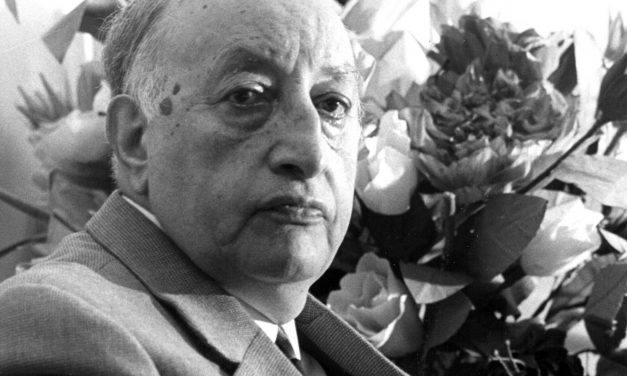 Guatemala honra al fin a su Nobel
