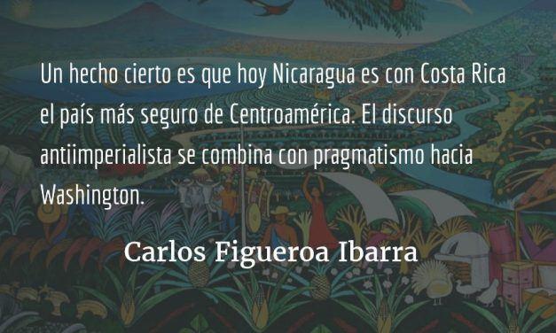 Nicaragua, Nicaraguita. Carlos Figueroa Ibarra.