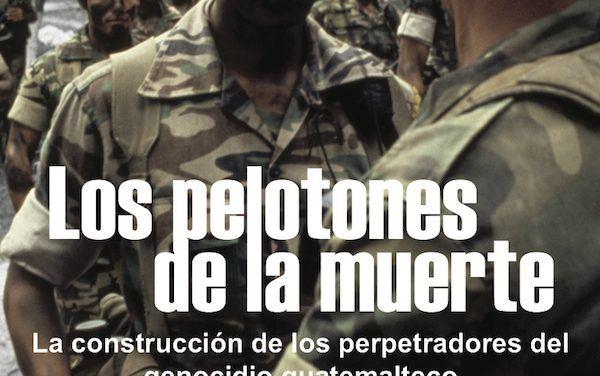 Cómo fabricar un hombre malo. Edelberto Torres-Rivas.