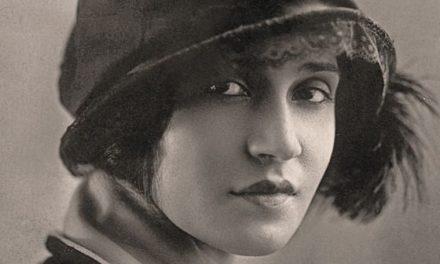 Tina Modotti: el dogma y la pasión