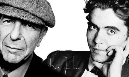 Leonard Cohen, un vals eterno con Morente y García Lorca