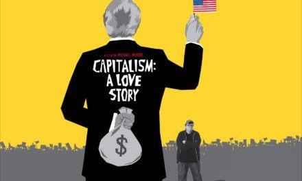 Capitalismo: Una historia de amor. Michael Moore.
