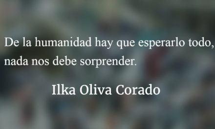 Trump, nuestro miserable reflejo. Ilka Oliva Corado.