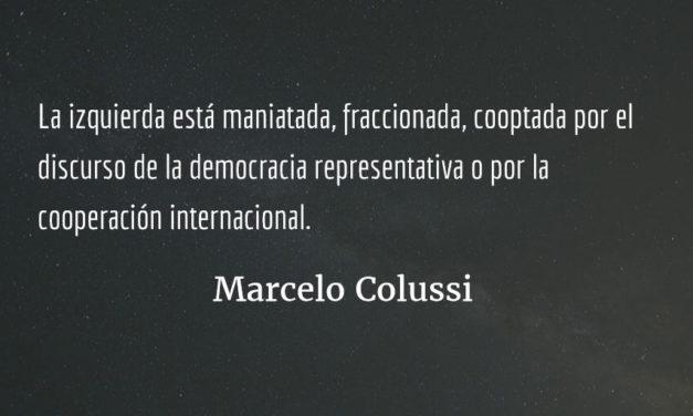 Regalos navideños y cambio social. Marcelo Colussi.