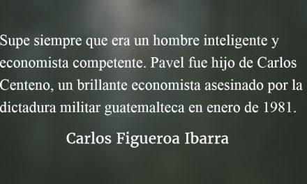 Carpintero de tu destino. Carlos Figueroa Ibarra.