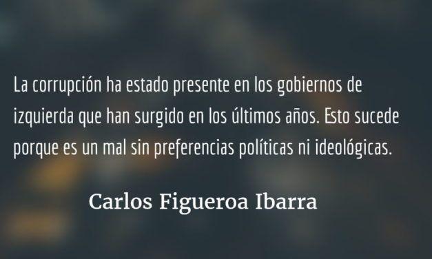 Decencia e Ideología. Carlos Figueroa Ibarra.