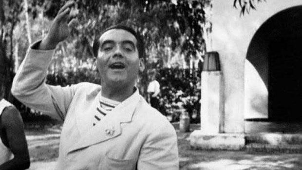 Federico García Lorca: La romería, No te pude ver, Córdova