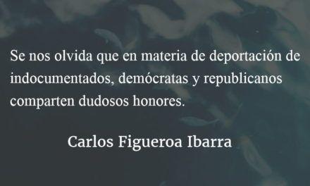 México, la quinta frontera imperial. Carlos Figueroa Ibarra.