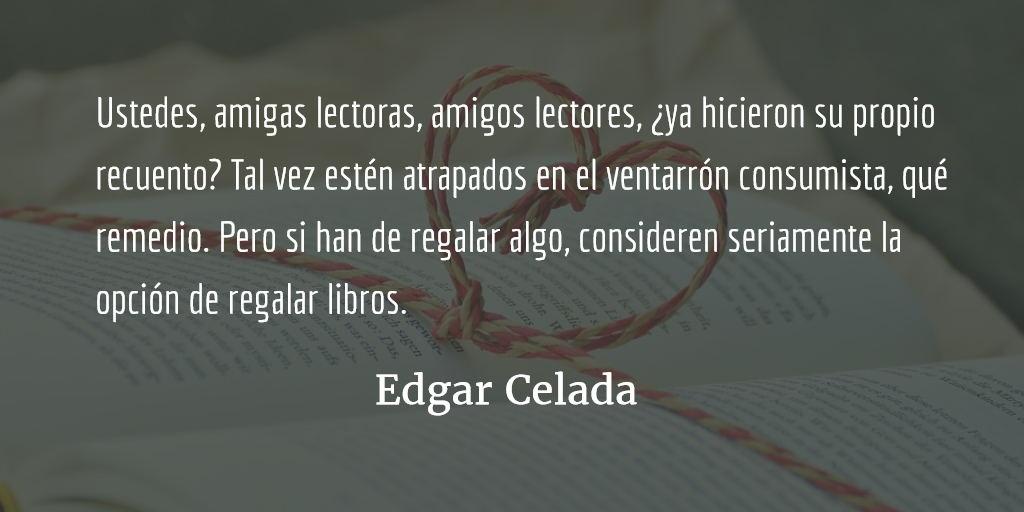 Los compañeros de viaje. Edgar Celada Q.