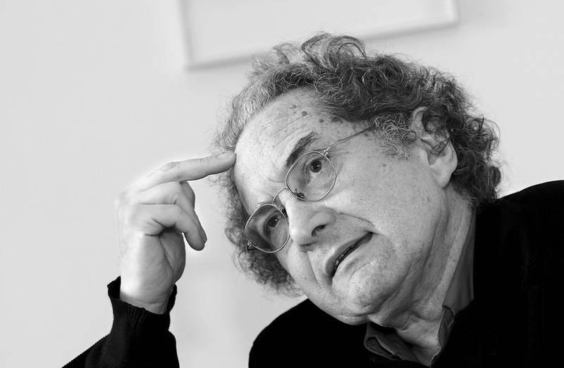 Sin Ricardo Piglia: El escritor que enseñaba a leer. Juan Forn.