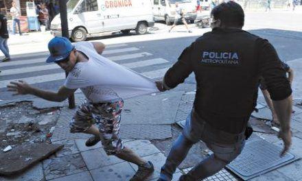 Poder y represión. José Pablo Feinmann.