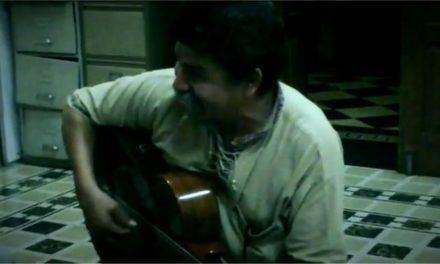 Rogelia Cruz. Canción de Tito Medina.