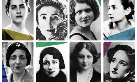 Historias silenciadas: las mujeres invisibles de la Generación del 27. Maribel Hernández.