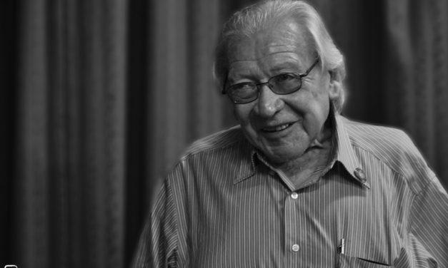 La revolución de 1944 y la intervención de la CIA de 1954. Entrevista con Carlos Guzmán Böckler.
