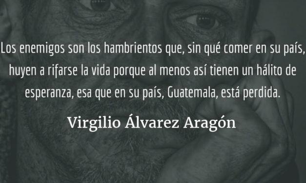 El fracaso de las élites. Virgilio Álvarez Aragón.