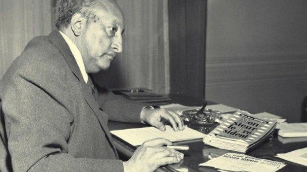 Interculturalidad: la propuesta de Miguel Ángel Asturias. Mario Roberto Morales.