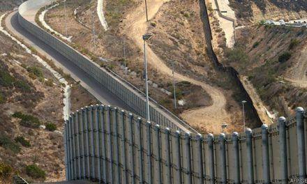 La tragedia no es el muro de Trump. Ilka Oliva Corado.