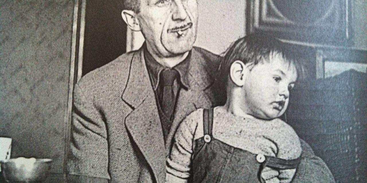 "Richard Blair: ""El mundo ha ido hacia Orwell"". Bernardo Marín."