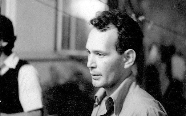 La voz detrás del alarido: Roberto Monzón, el poeta y el mito. Vania Vargas.