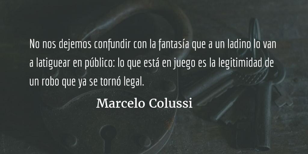 Guatemala: ¿Por qué tanta resistencia contra la justicia maya? Marcelo Colussi