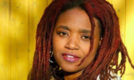 Hacer una película es diez veces más difícil si eres mujer y vives en Haití: Guetty Felin